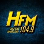HFM 104.9 104.9  Mexico