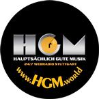 HGM.WORLD 24/7 Webradio Germany