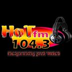 HOT FM RADIO The Gambia - 104.3 104.3 FM Gambia, Banjul