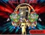 Hall of Fame Music Oldies United States of America