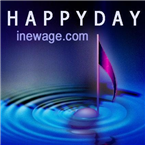 Happyday Newage Radio EZ South Korea