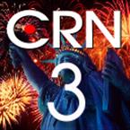 CRN3 3 TV United States of America, Chatsworth