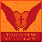 Healing Music By Dr. J. James Australia