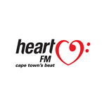 Heart FM 104.9 FM South Africa, Cape Town