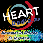Heart Radio MX Mexico