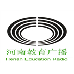 Henan Education Radio 106.6 FM China, Zhengzhou