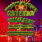 Clive Hudson Reggae Show United States of America