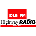 Highway Radio 101.5 FM 101.5 FM South Africa, Durban