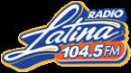 Radio Latina 104.5 FM Mexico, Tijuana