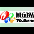Hits FM 76.5 FM Japan, Gifu