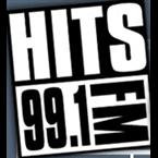 Hits FM 99.1 99.1 FM Canada, St. John's
