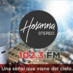 Hosanna Stereo Mexico, Ixmiquilpan