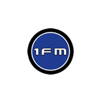 1FM 104.8 FM Norway, Molde