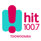 hit100.7 Darling Downs 100.7 FM Australia, Toowoomba