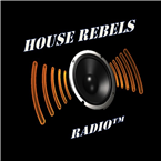 House Rebels Radio United States of America