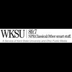WKSU News Channel 89.7 FM United States of America, Kent