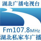Hubei Traffic Radio 107.8 FM People's Republic of China