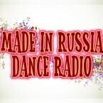 Made In Russia - Dance Radio Russia, Saint Petersburg