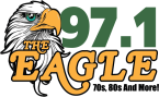 101.1 The Eagle WDNT 1280 AM USA, Chattanooga