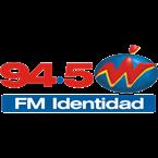 Identidad 94.5 FM 94.5 FM Argentina, Las Varillas