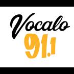 Vocalo Radio 91.1 FM USA, Chicago