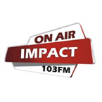 Impact 103 103.0 FM South Africa, Pretoria