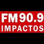 Impactos 90.9 FM 90.9 FM Uruguay, Salto