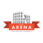 In the Arena United States of America