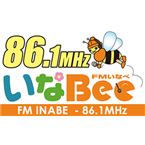 Inabee FM 86.1 FM Japan