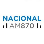 Radio Nacional 870 AM Argentina, Buenos Aires