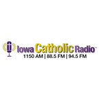 Iowa Catholic Radio 1150 AM USA, Des Moines