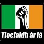 Irish Rebel Radio USA