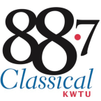 Classical 88.7 KWTU 88.7 FM United States of America, Tulsa