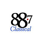 Classical 88.7 88.7 FM USA, Tulsa