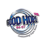 Good Hope FM 95.3 FM South Africa, Cape Town