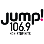 JUMP! 106.9 106.9 FM Canada, Ottawa
