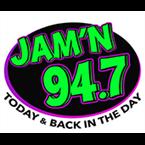 Jam'n 94.7 94.7 FM USA, Santa Fe