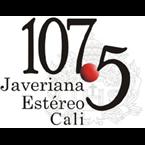 107.5 javeriana estéreo 107.5 FM Colombia, Cali