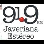 Javeriana Estereo 91.9 Bogota 91.9 FM Colombia, Bogotá