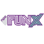 NPO FunX Amsterdam 96.1 FM Netherlands, Amsterdam