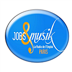 Jobs & Musik France, Paris
