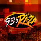 La Raza 93.3 93.3 FM USA, San Francisco de Macorís