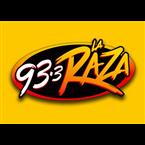 La Raza San Francisco 93.3 FM USA, San Francisco de Macorís