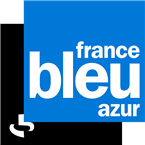 France Bleu Azur 103.8 FM France, Nice