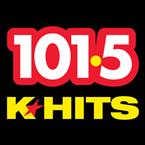101.5 K-HITS 101.5 FM United States of America, Sacramento
