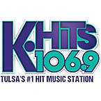 K-HITS 106.9 FM USA, Muskogee