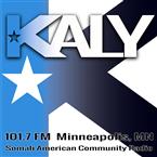 KALY-LP 101.7 FM United States of America, Minneapolis