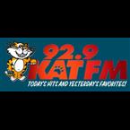 KAT FM 92.9 FM USA, Dubuque