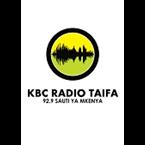 KBC R Taifa 92.7 FM Kenya, Nairobi