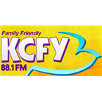 KCFY 88.1 FM United States of America, Yuma